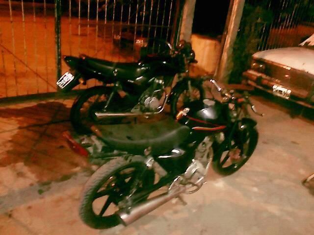 zanella rx 150 motomel cerro corven