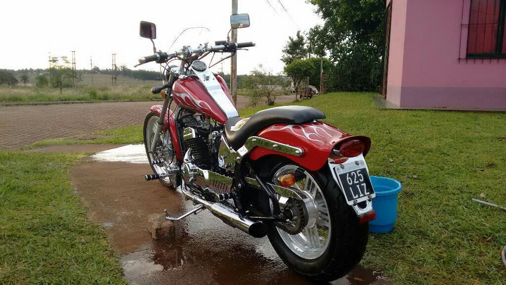 Jawa Spyder 350 - 2015, Vendo O Permuto