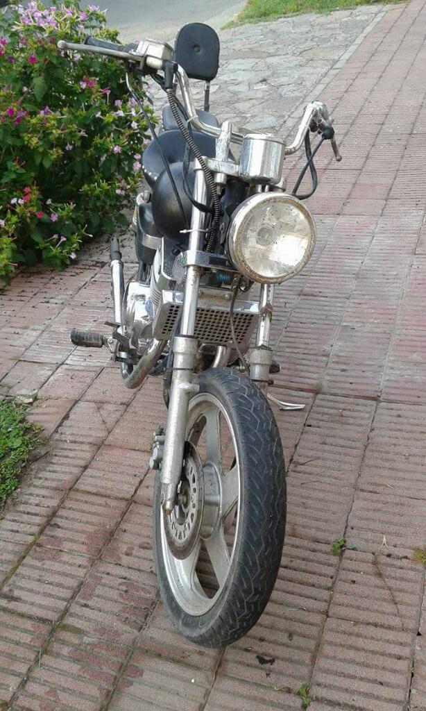 Vento Urgente Moto 250. Liquido
