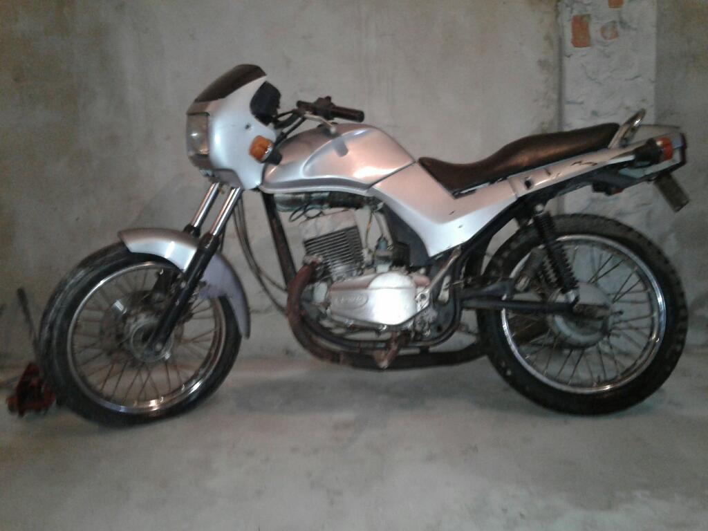 Jawa 350 Muy Buena