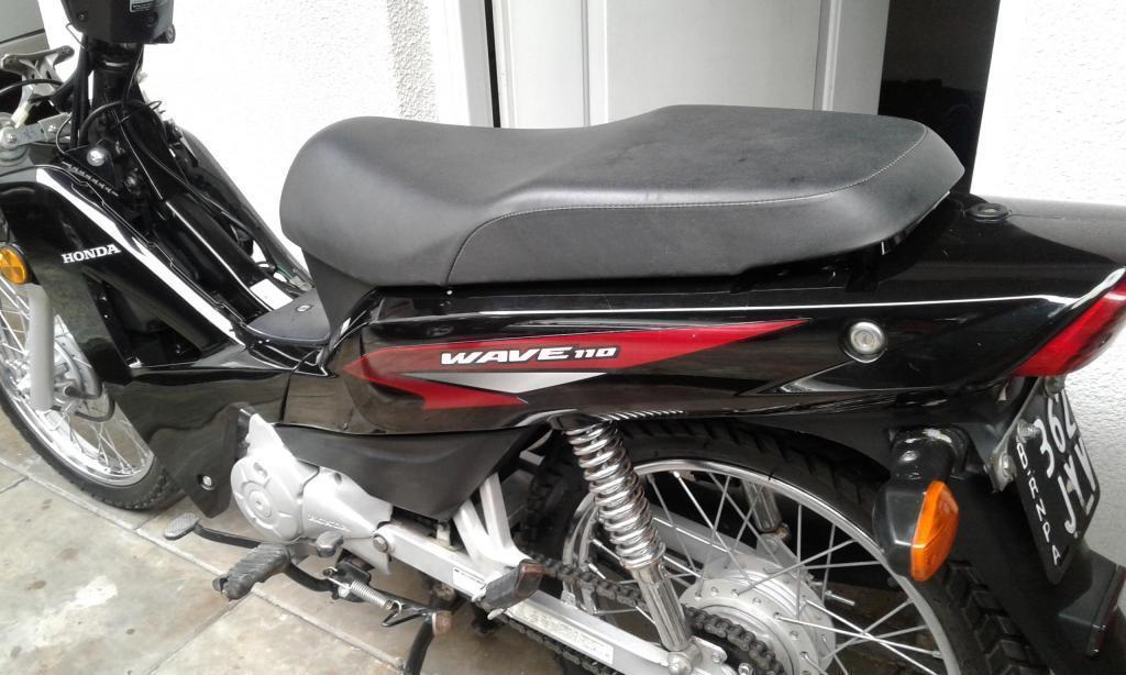 Honda New Wave 110cc