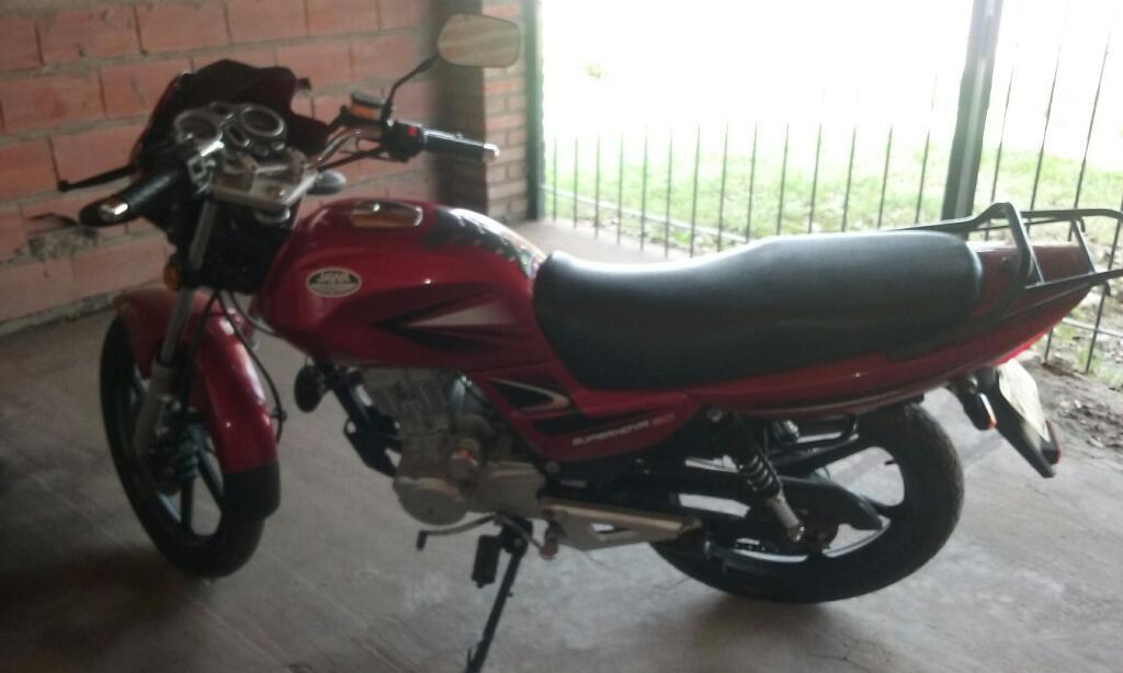 Vendo Jawa 150 Cc Exelente