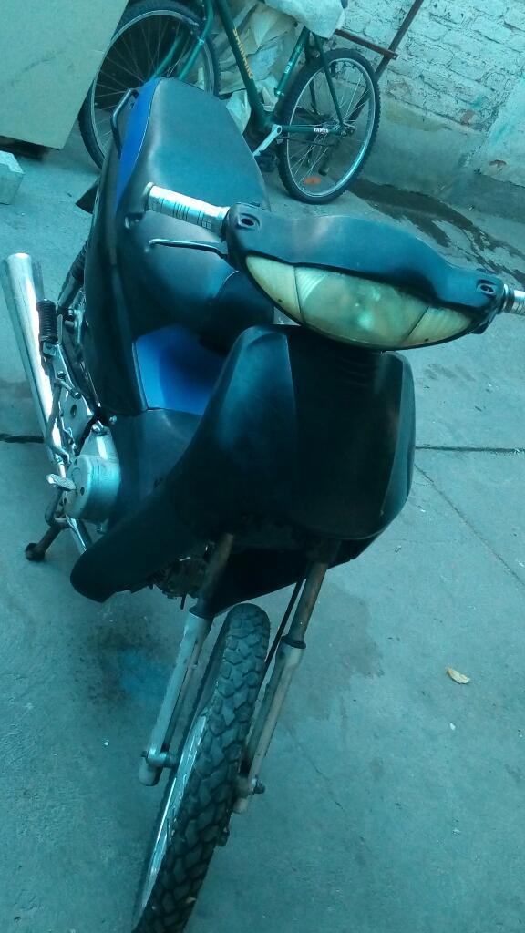 Vendo Moto Gilera 110