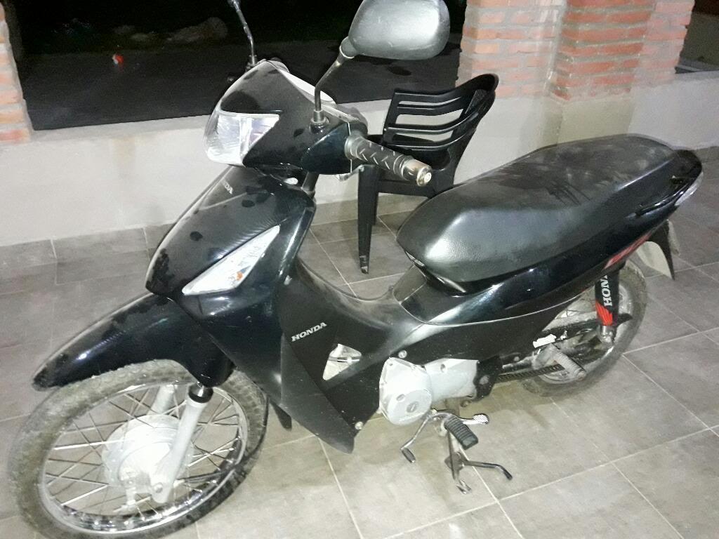 Líquido Honda Biz Muy Buen Estado