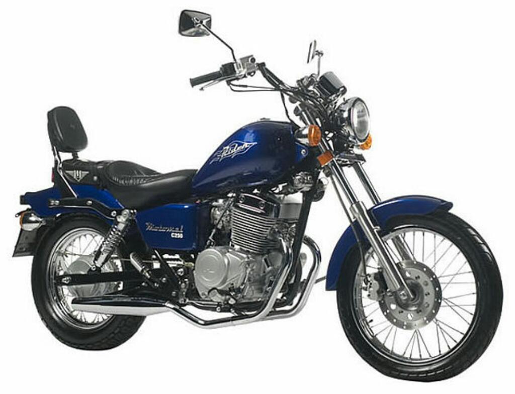 Mini Moto Harley Davidson Cc