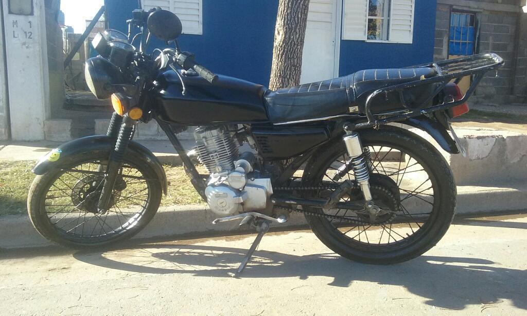 Motocicleta Appia 150cc