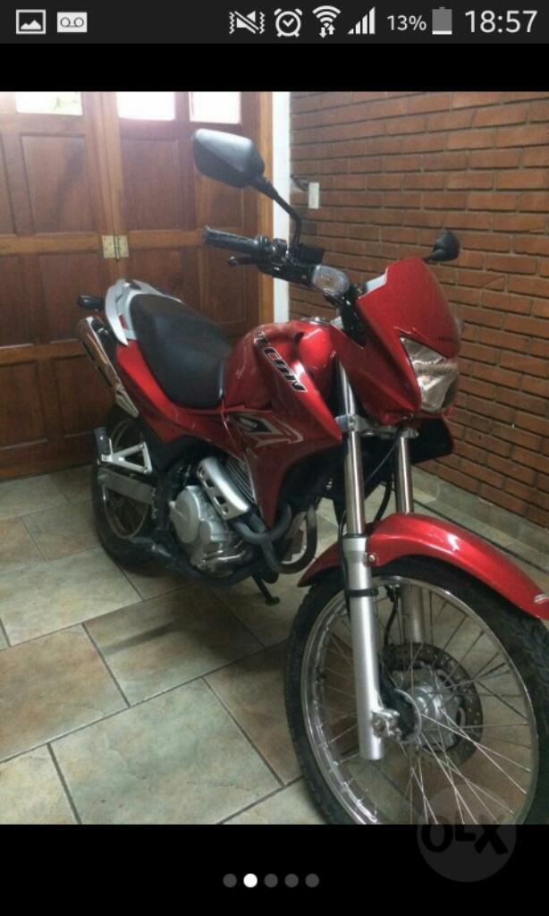 Honda Falcon Linea Nueva 2014