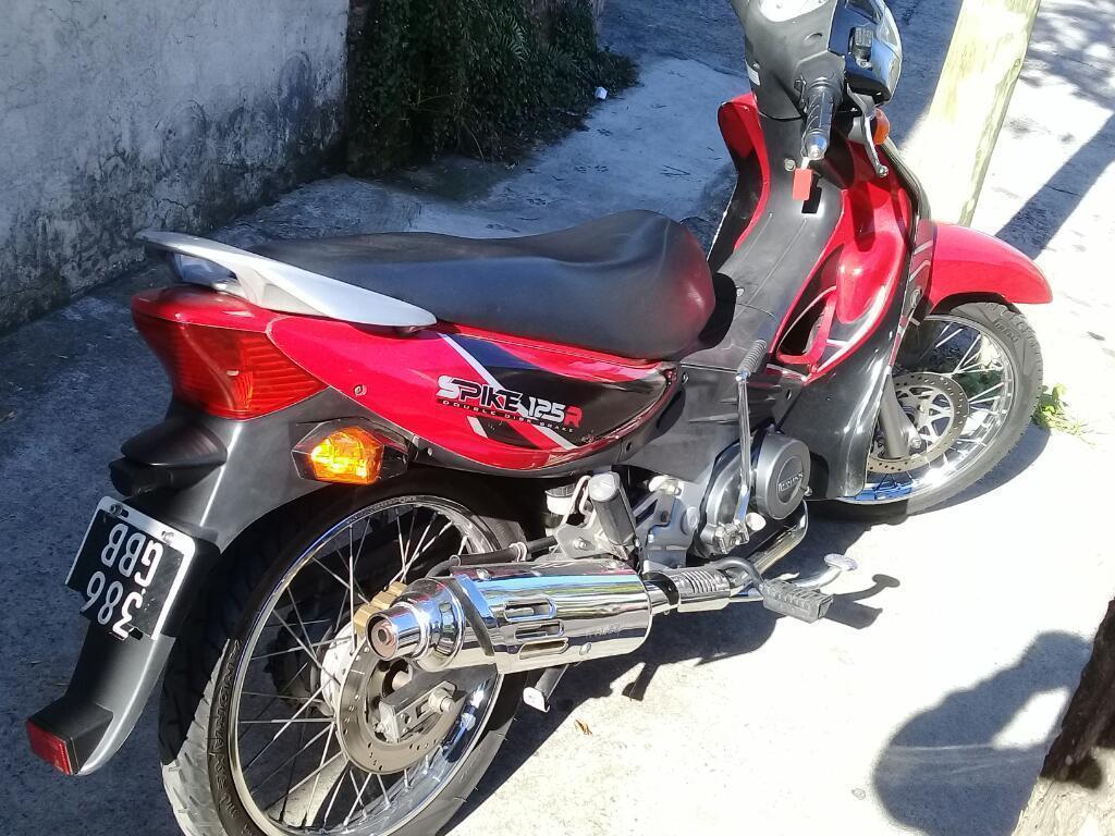 Kynco 125