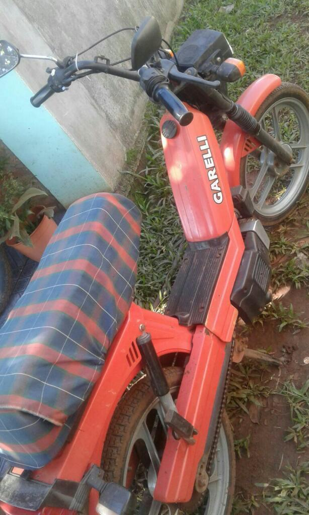 Garelli Moto