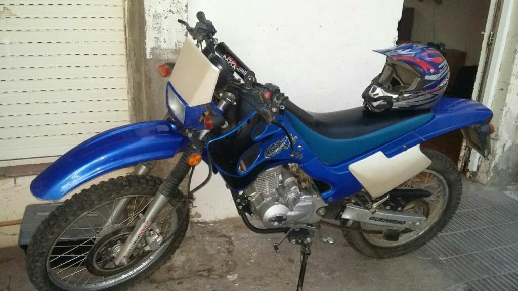Moto Cross 150