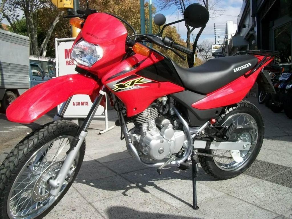 Honda xr 125 L IMPECABLE