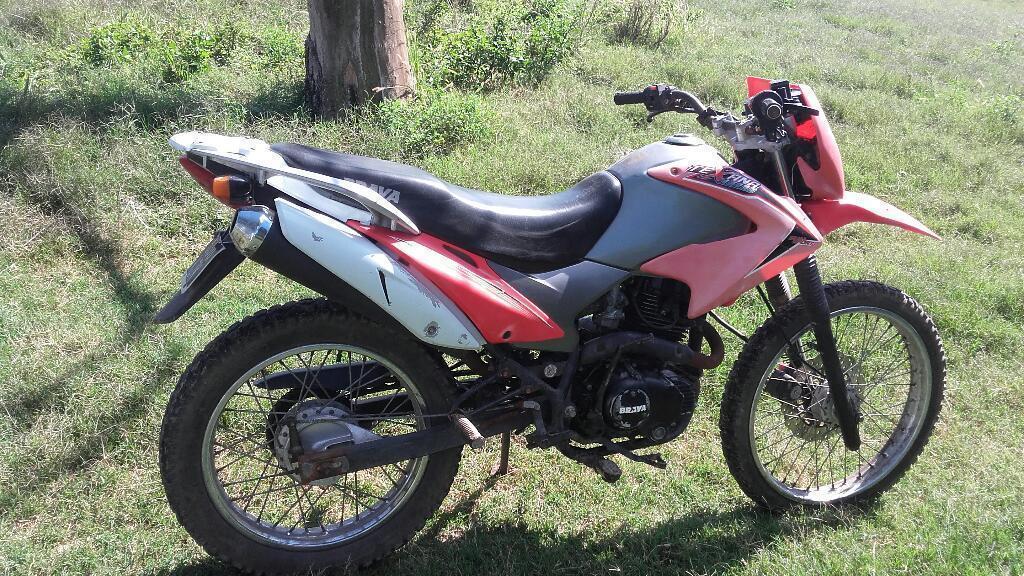 Vendo Brava 200