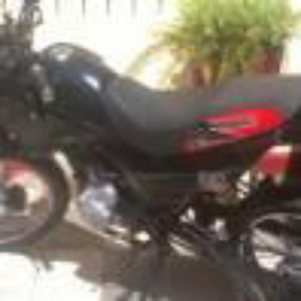 Motomel Skua 150cc Todo Los Papeles 2012