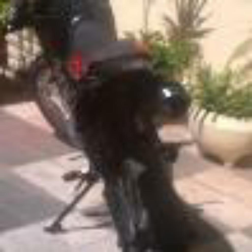 Motomel Skua 150cc Mod 2012