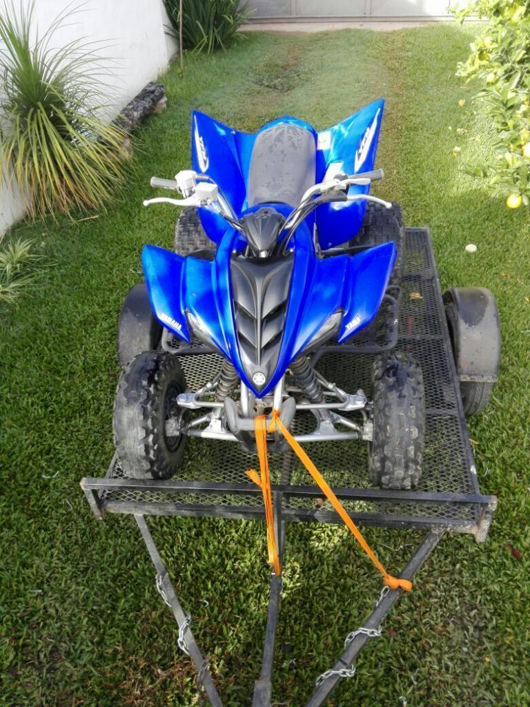 Yamaha Artrailer