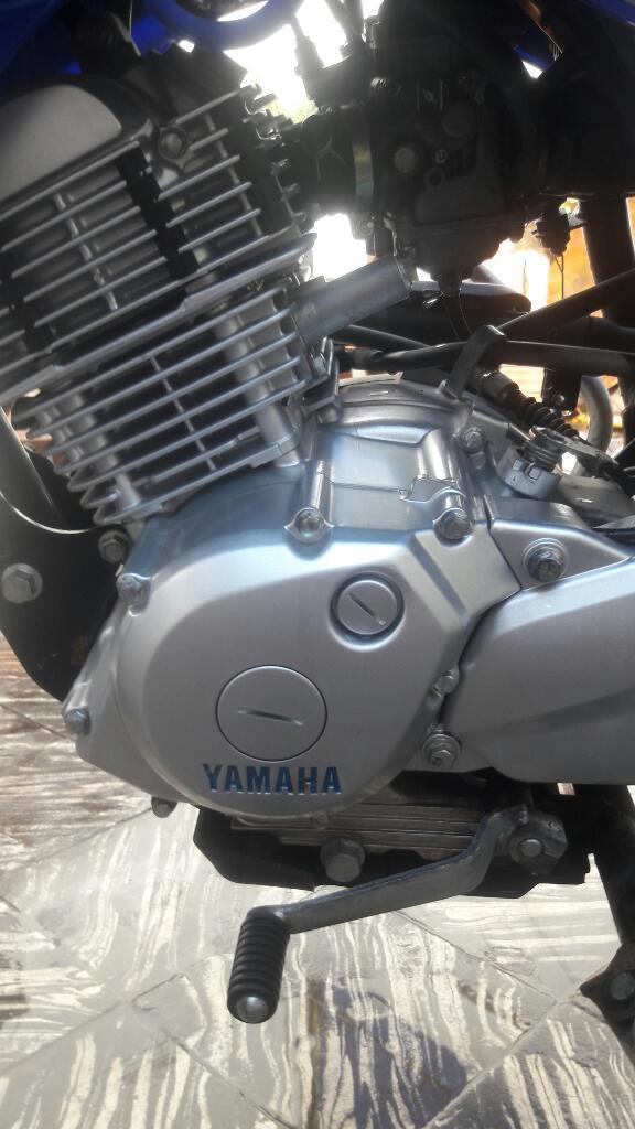 Xtz 125 Impecable Unico Dueño