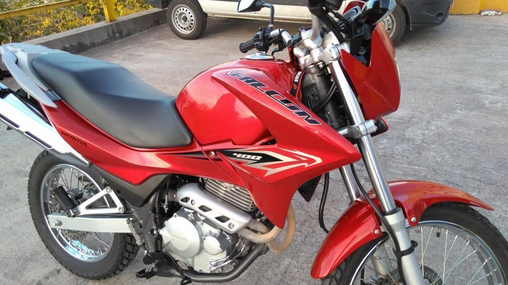Honda Nx4 Falcón 400. OFERTA VENDO. De noviembre 2015