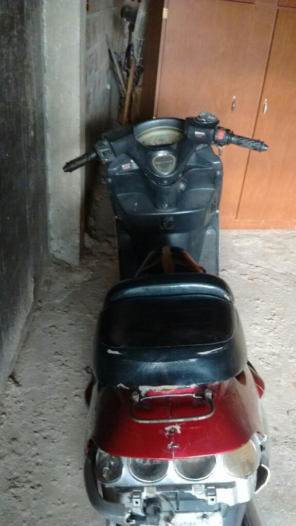 Liquido Hoy Moto 150 Permuto