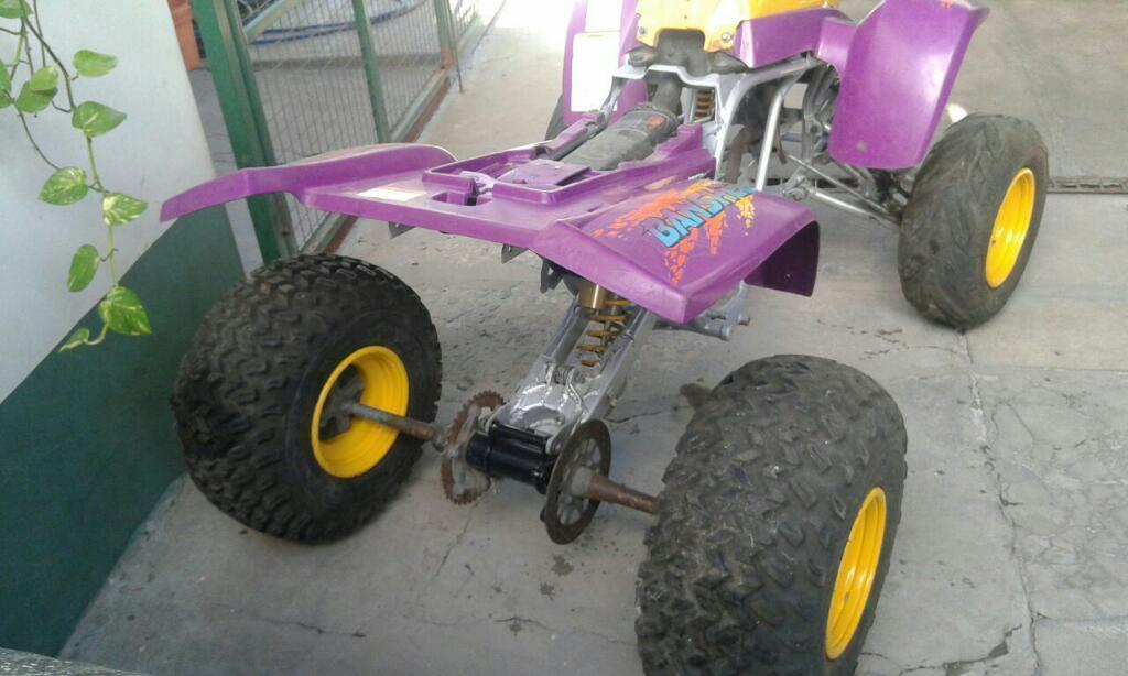 Banshee 1996 Motor Desarmado