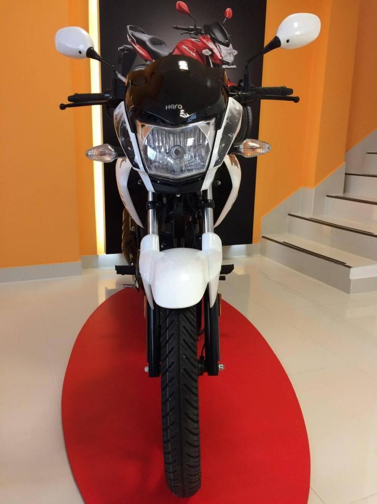 Hunk 150cc Hero Motos Argentina