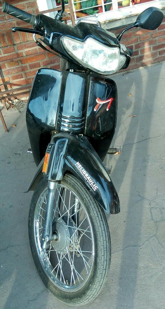 Vendo Moto Eco 70
