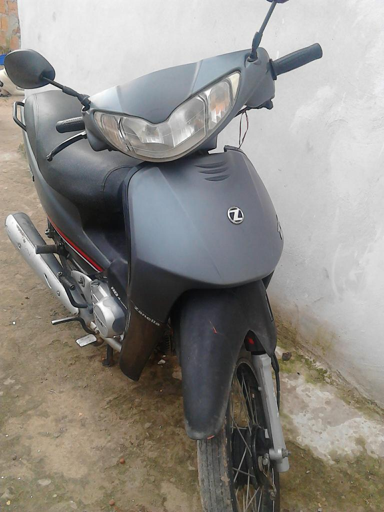 Vendo Zb 2015 Arranque Electrico