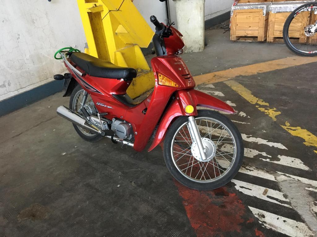 Honda Wave 1012