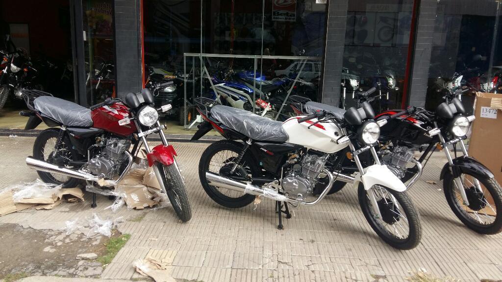 Zanella Rx 7 150cc Okm