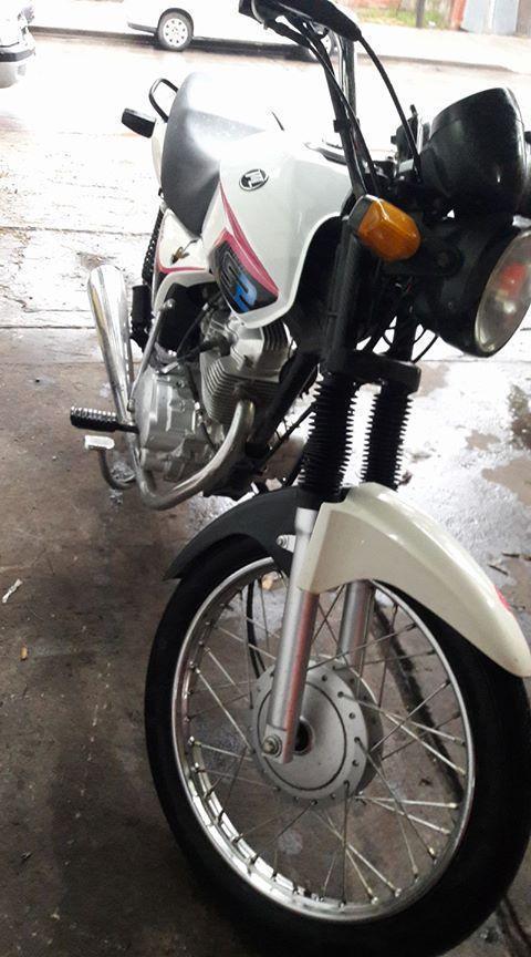 MOTOMEL 150 S2