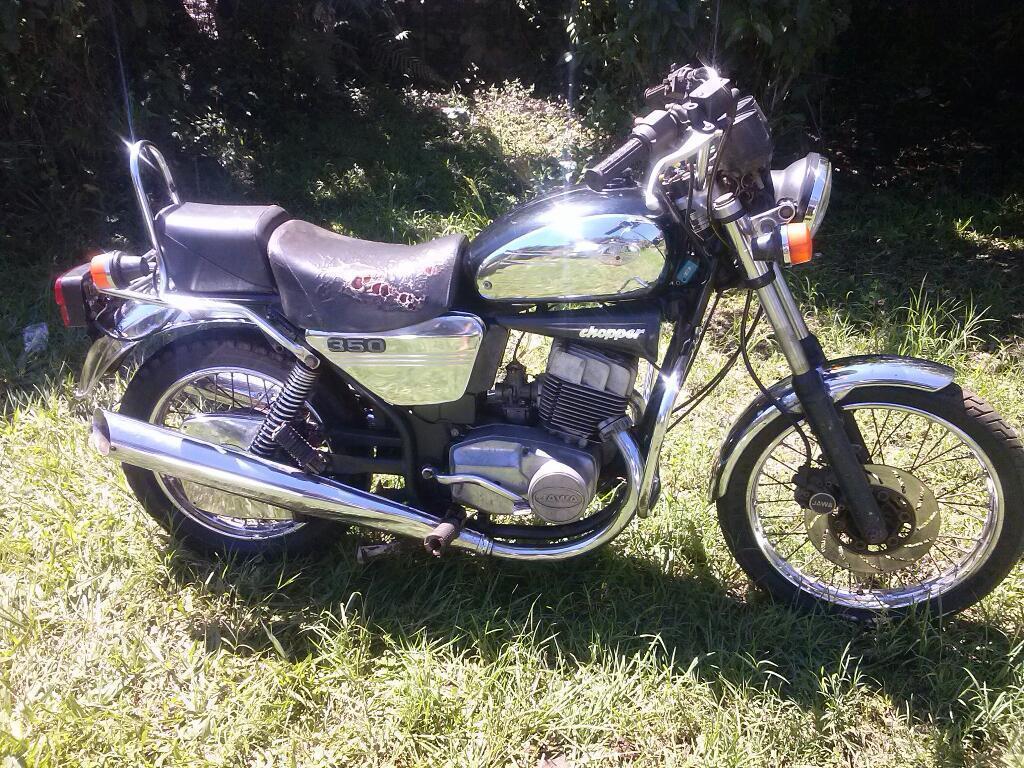Vendo Jawa 350