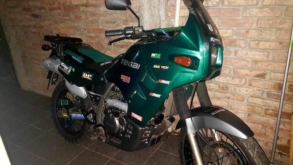 Vendo Kawasaki Kl Tengai