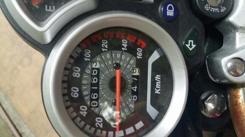 Vendo Marca Zanella Patagonia 150 Modelo
