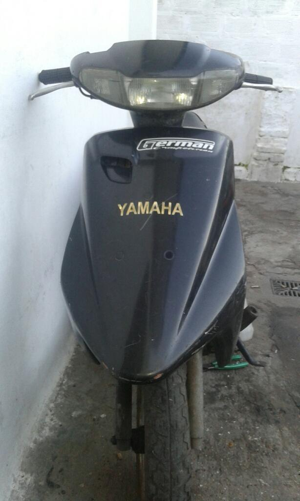Yamaha Axis 100 Cc Mod 98 Original Japon