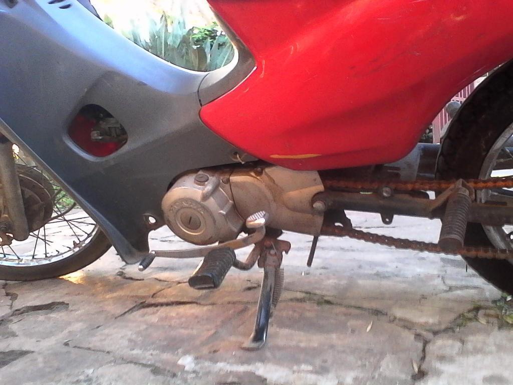 Honda Biz 2001, precio negociable