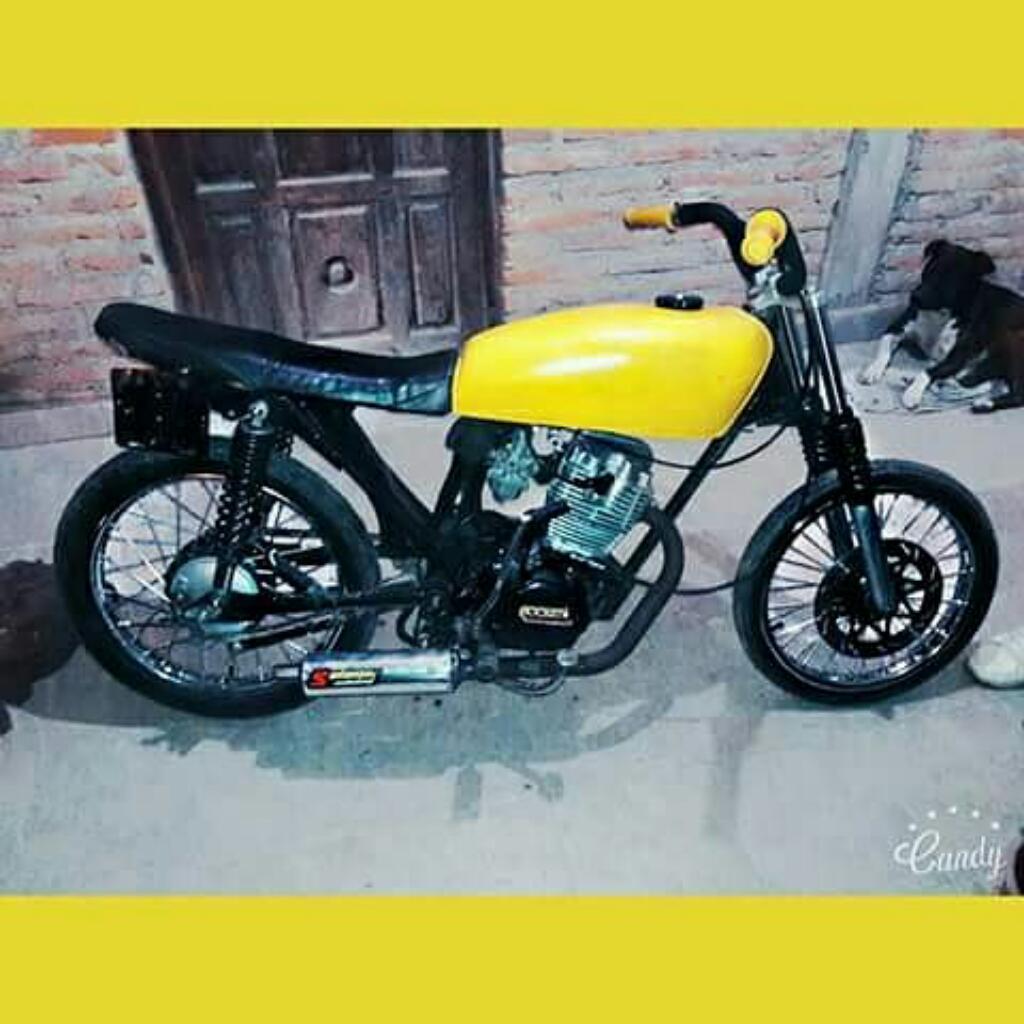 Moto Kumoto 200
