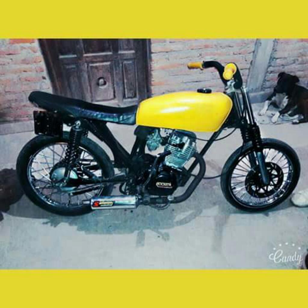 Vendo Moto 200 Marca Kumoto