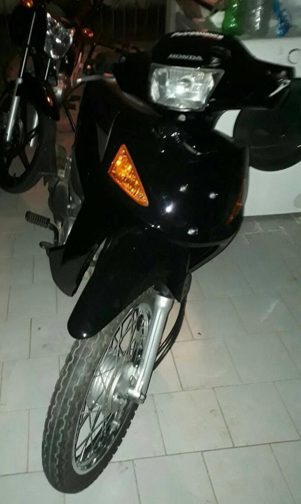 Moto New Wave 110