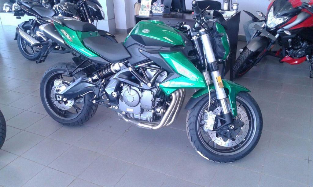Yamaha Fazer 600 Antioquia - Brick7 Motos