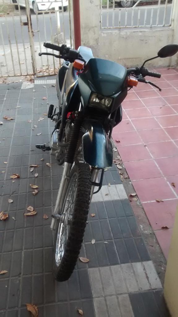 Vendo Motomel Skua 150cc Excelente oportunidad Liquido!!!