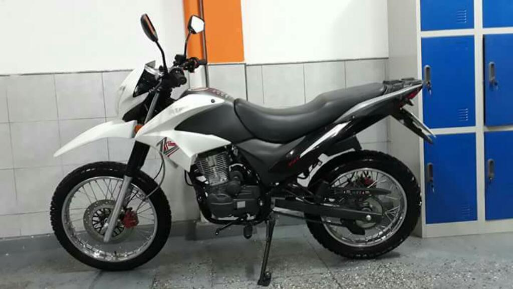 Vdo Zanella 2017 Nueva Rcbo Motos