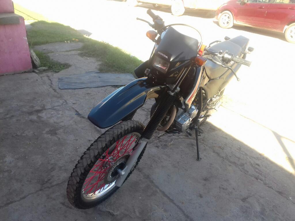 Xr Tornado Rec.moto