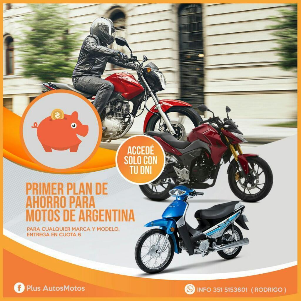 Plus Motos Cordoba
