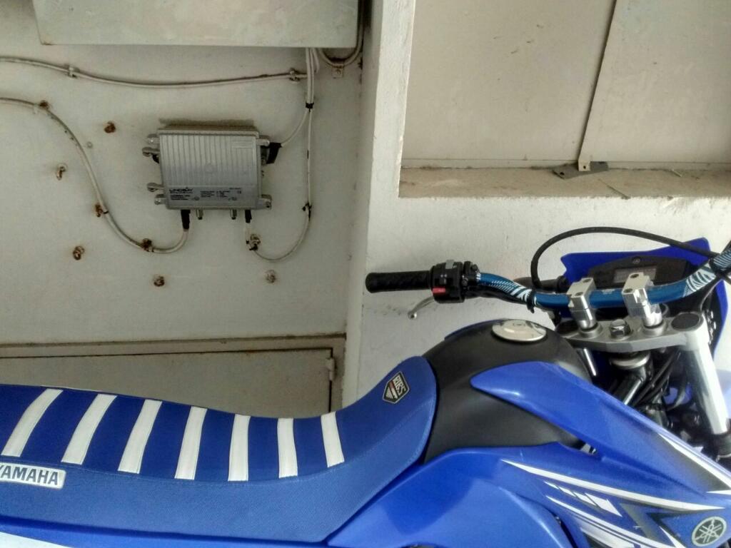 Xtz 250 Mod.2011