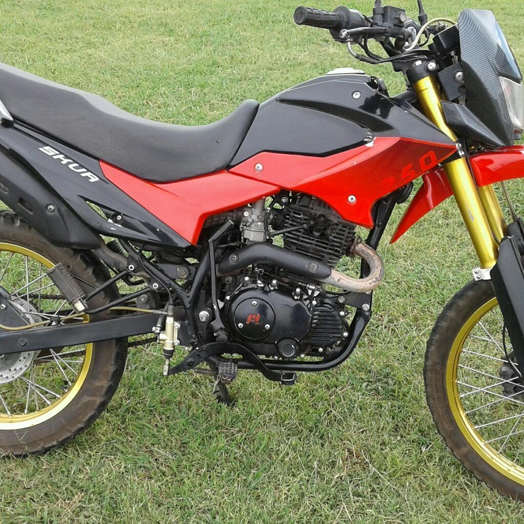 Altamirano Motos-el Vasquito Automotores