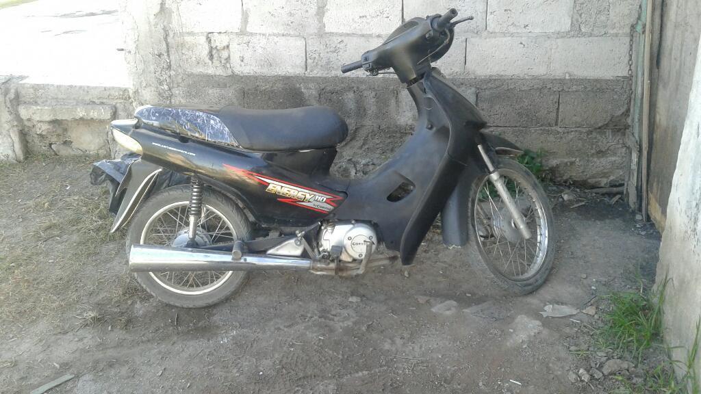 Liquido 110cc