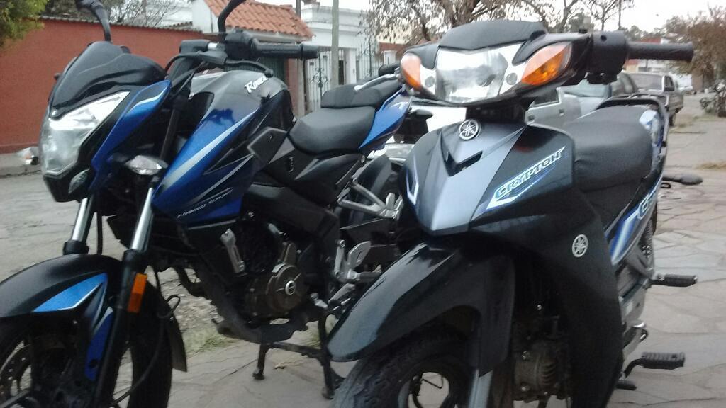 Vendo Dos Motos