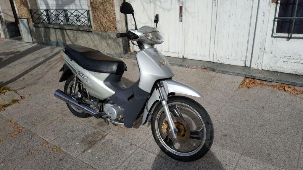 Appia City 110 2013 Full Alarma BUSCO AUTO