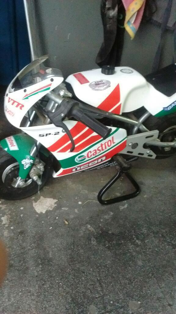 Minni Moto