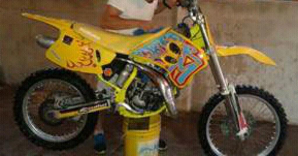 Permuto Moto Y Auto