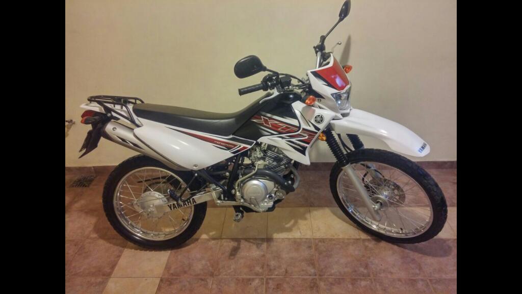Liquido Yamaha Xtz 125 2015 No, Xr
